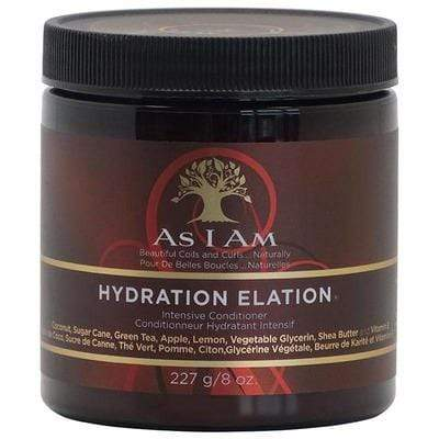 As I Am Mask As I Am - intense hydration hydration elation treatment 227g
