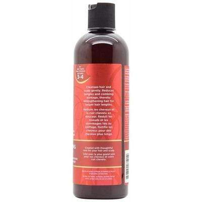 As I Am - Long & Luxe Detangling & fortifying shampoo without sulfate - 355ml - As I Am - Ethni Beauty Market