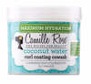Camille Rose - Coconut water - Whipped hair cream - 354ml - Camille rose - Ethni Beauty Market