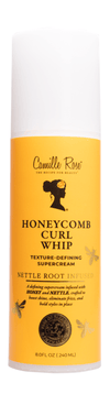 Camille Rose - Honeycomb curl whip definition cream - 240ml - Camille Rose - Ethni Beauty Market