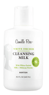 """Camille Rose - Cleansing Milk - """"White orchid"""" hair cleansing milk - 240 ml - Camille Rose - Ethni Beauty Market"""