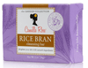 Camille Rose - Rice Bran Cleansing Bar - 30g - Camille Rose - Ethni Beauty Market