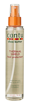 """Cantu - Shea Butter - Thermoprotector """"thermal shield"""" - 151ml - Cantu - Ethni Beauty Market"""