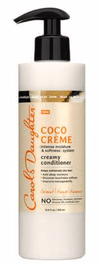 Carol's Daughter - Conditionneur crémeux à la crème de coco (New coco crème creamy conditioner) - 355 ml - Carol's Daughter - Ethni Beauty Market