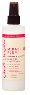 Carol's Daughter - Mirabelle plum leave-in conditioner - 236 ml - Carol's Daughter - Ethni Beauty Market