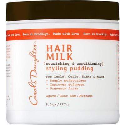 Carol's Daughter - Nourishing And Revitalizing Hair Milk Carol's Daughter Styling Pudding 236ml - Carol's Daughter - Ethni Beauty Market