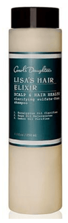 Carol's Daughter - Lisa's hair elixir clarifying sulfate free shampoo - 250ml - Carol's Daughter - Ethni Beauty Market