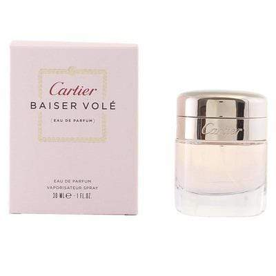 Cartier - Baiser Vole Eau De Parfum Spray - Cartier - Ethni Beauty Market