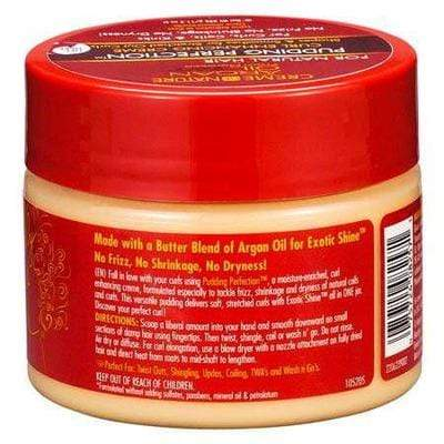 Creme Of Nature - Styling Cream For Curls With Argan Oil - 326g - Creme Of Nature - Ethni Beauty Market