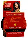 Creme Of Nature - Gel (pefect edges black) - 63.7g - Creme of nature - Ethni Beauty Market