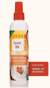 Creme Of Nature - Detangling & Conditioning Coconut Leave-in - 250ml - Creme of Nature - Ethni Beauty Market
