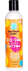 Curls - So So Moist Curl Mask (Pineapple So So Moist Vitamin C Curl Mask CURLS) - 236 ML - Curls - Ethni Beauty Market