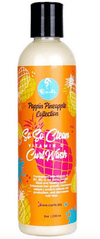 Curls - Shampoing doux à extrait d'Ananas (Pineapple So So Clean Vitamin C Curl Wash CURLS) - 236 ml - Curls - Ethni Beauty Market