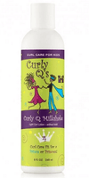 Curly Q's - Hair lotion for curly hair for children (Curly Q's Milkshake CURLS) - 240 ML - Curly Q's - Ethni Beauty Market