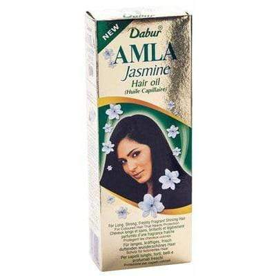 Dabur Hair Oil Dabur - Hair Oil With Jasmine 200ml
