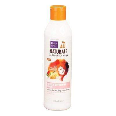 Dark and Lovely - Gentle Sulfate Free Wash With Anti-Shrink Effect (Au Naturale) 400ml - Dark and Lovely - Ethni Beauty Market