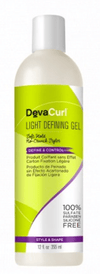 Devacurl - Soft curl activator - 355ml (Light defining gel) - Devacurl - Ethni Beauty Market