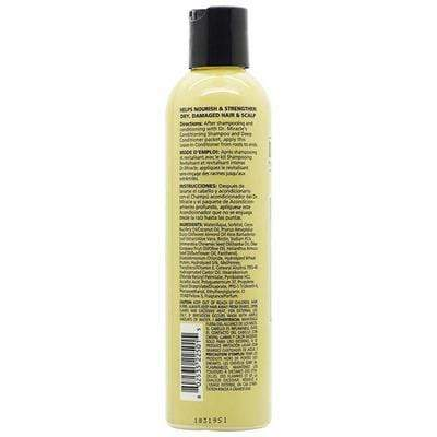 Dr Miracle's - Leave-In Conditioner 237ml - Dr Miracle's - Ethni Beauty Market