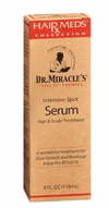 """Dr Miracle's - Hair Meds - """"Intensive spot"""" hair serum - 118ml - Dr Miracle's - Ethni Beauty Market"""