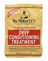 """Dr Miracle's - Super Strong - Intensive revitalizing treatment """"Deep conditioning treatment - 47,5 g - Dr Miracle's - Ethni Beauty Market"""