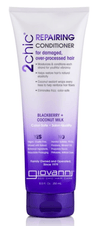 Giovanni - 2Chic Repairing Conditioner (2 Chic Repairing Conditioner) - 250ml - EBM - Ethni Beauty Market