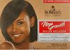 Dr. Miracle's - New Growth Regular Relaxer Kit - 295g - EBM - Ethni Beauty Market