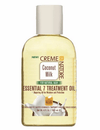 Creme Of Nature - Coconut milk for natural hair (Essential 7 Treatment Oil) - 118 ML - EBM - Ethni Beauty Market