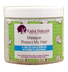 "EBM Masque 200 ML Kalia Nature - Masque capillaire Protect My Hair ""coco/spiruline""- Deux contenances disponibles"