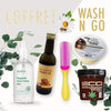 Wash N'Go set for curly, frizzy and frizzy hair - 920g - Ethni Beauty Market - Ethni Beauty Market