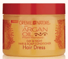 Creme Of Nature - Day and night hair care (HAIR & SCALP CONDITIONER HAIR DRESS) - 140 ML - EBM - Ethni Beauty Market