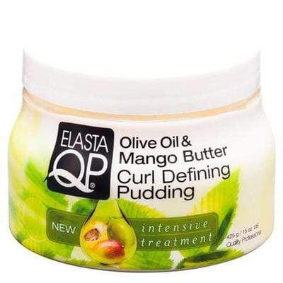 Elasta Qp - Curl Defining Hair Cream 425G (Pudding) - Elasta Qp - Ethni Beauty Market