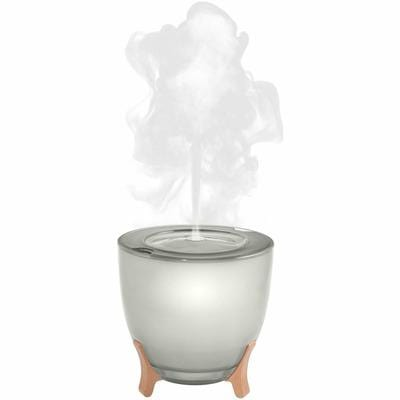 Ellia - Aspire Gray Ultrasonic Diffuser - Ellia - Ethni Beauty Market