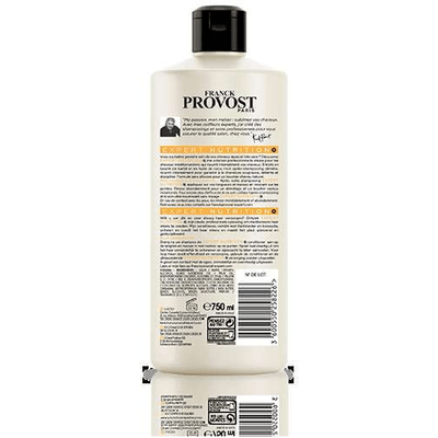 Franck Provost - Professional Expert Nutrition + Ultra-Nutrition & Relaxation Conditioner 750ml - Franck Provost - Ethni Beauty Market