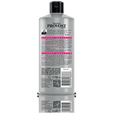 Franck Provost -Professional Professional Color Shampoo Protection & Shine For Colored Hair 750ml - Franck Provost - Ethni Beauty Market