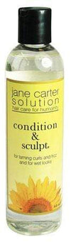 Jane Carter - Sculpting lotion - Condition & sculpt - 237ml - Jane Carter - Ethni Beauty Market