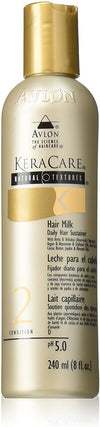 "KeraCare - Lait coiffant ""hair milk"" - 240 ml - Keracare - Ethni Beauty Market"