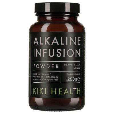KIKI Health - Food supplement - Youth cure - Alkaline infusion - 250 g - Kiki Health - Ethni Beauty Market