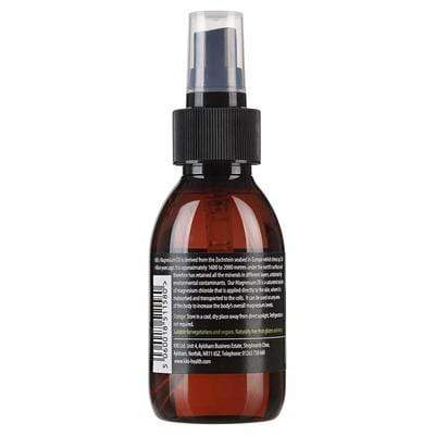 KIKI Health - Food supplement - Magnesium oil spray - muscle relaxation & well-being - 125ml - Kiki Health - Ethni Beauty Market