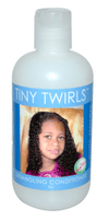 Kinky Curly Detangling Kinky-Curly - Tiny Twirls Detangling Conditioner 237 ML