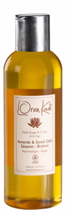 Loren Kadi - Ayurvedic anti-aging face & body oil - 100ml - Loren Kadi - Ethni Beauty Market