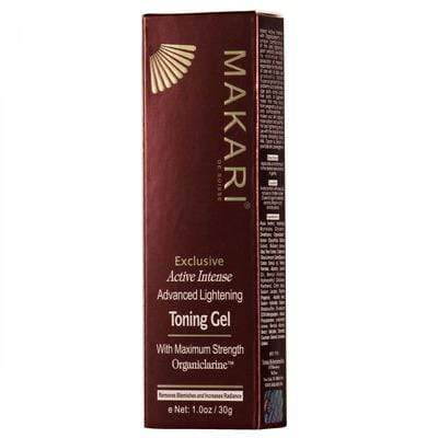 Makari Gel Makari - Anti-Toning Toning Gel 30g
