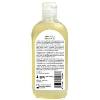 Morimax - 100% Pure Shea Oil 250ml - Morimax - Ethni Beauty Market