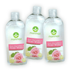 Morimax - Batch of 3 Glycerin Oils And Rose Water 3x250ml - Morimax - Ethni Beauty Market
