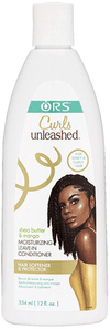 """ORS - Unleashed Curls - """"Shea butter & mango"""" conditioner - 354 ml - ORS - Ethni Beauty Market"""