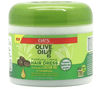 """ORS - Olive Oil - Fortifying cream """"Hair dress"""" with olive oil - 227 g - ORS - Ethni Beauty Market"""