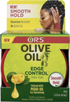 """ORS - Gel Edge Control olive oil """"Smooth Hold"""" - 64 g - ORS - Ethni Beauty Market"""