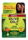 """ORS - Olive Oil Edge Control """"Extra Hold"""" - 64g - ORS - Ethni Beauty Market"""