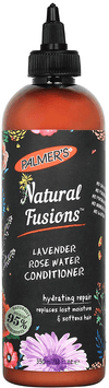 Palmer's - Natural Fusions - Rosewater Conditioner - 350ml - Palmer's - Ethni Beauty Market