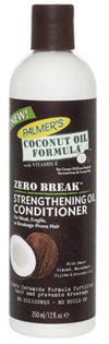 Palmer's- Zero Break - Fortifying Oil Conditioner - 350ml - Palmer's - Ethni Beauty Market