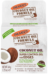"Palmer's - Coconut Oil Formula - ""Super control gel Edge"" fixing gel - 64g - Palmer's - Ethni Beauty Market"
